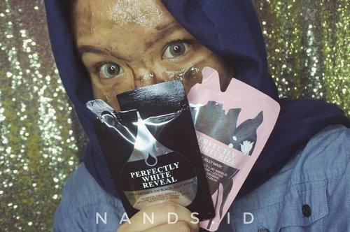 Akhirnya jumat juga! Habis lelah seminggu ini, enakan maskeran nih. Kali ini aku maskeran pake Jelly Mask dari @eileengrace_indonesia , pstttt Jelly Mask dari #EileenGrace ini merupakan Jelly Mask pertama loh di Indonesia. Simak reviewnya yuk di http://www.nands.id/2018/09/eileen-grace-jelly-mask.html  #eileengrace_indonesia #skincare #perawatankulit#beautycare#rosejellymask #blackjellymask#mask #masker #BeautyBloggerTangerang #BBTxEileengrace #skincareroutine #skincarecommunity @beautyblogger.tangerang #JellyMask #TaiwanSkinCare #l4l #clozetteid #nandsid #SkincareHoarder #BeautyBloggerIndonesia