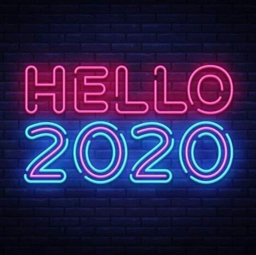 Thankful for everything that happened in 2019, the good and bad. Hello 2020! 🐣💞 ...#clozetteID #revanisanabella #hello2020