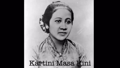 Selamat Hari Kartini! Setiap wanita dapat menjadi Kartini masa kini. Apa peranmu?..Kolaborasinya mbak @fridiaryberlin @reeshtea @ayuseite dan Avi...#HappyMom #harikartini #kartinimasakini #wanitaindonesia #helenamantrastory #momblogger #clozetteID