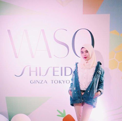 All things beautiful come from nature with WASO SHISEIDO #MyNaturalExpression #ShiseidoIDN #clozetteid