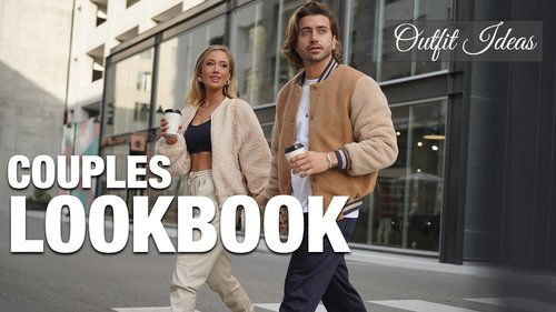 5 Outfits For Dates | Men's Style Inspiration & Valentine's Day Lookbook - YouTube