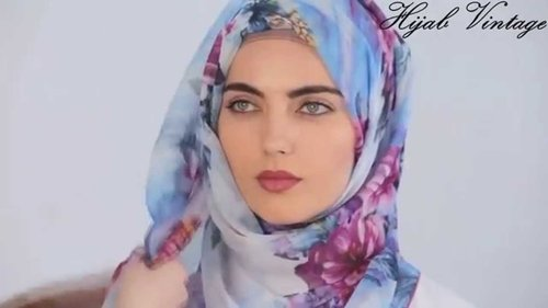 Hijab Tutorial for summer 2016|  hijab pashmina| Scarf Style For Schools - YouTube