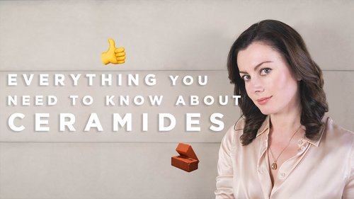 Everything You NEED To Know About Ceramides!   Dr Sam Bunting - YouTube