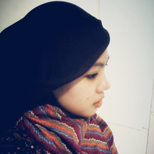 #clozetteid #PeduliLewatSelfie #hijab #mode