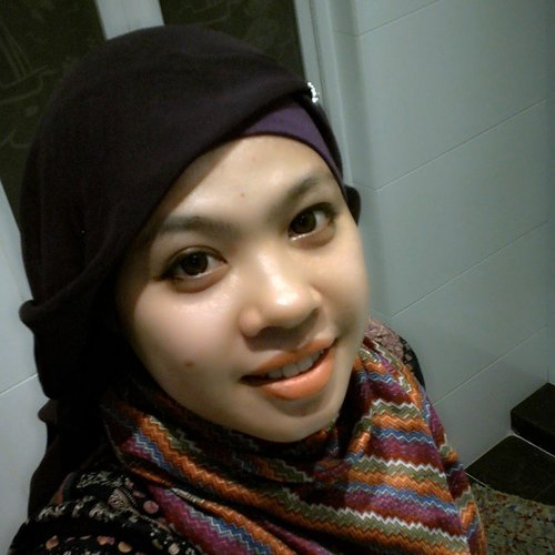 Different day, different look, different style.. #clozetteid #PeduliLewatSelfie #hijab