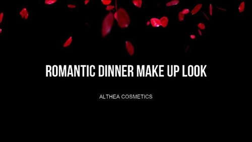 TADA!Tutorial romantic dinner make up look is up on my blog! Romantic dinner sama siapa, Vin? Yah, siapa yah? 🤭.Using all new products from @altheakorea. Paling amazed sama eyeshadow palette mereka karena pigmented. Jarang loh eyeshadow merek Korea se-pigmented itu. Dan ini kolaborasi dengan penyanyi kondang Indonesia @bclsinclair! 😍.Favoritku dari semua varian make up mereka adalah eye glitter dan bedaknya. Kalian harus coba karena eye glitter nya tahan lama dan gak smudge. Bedaknya bikin matte dan tahan lama..Tutorial dan review sudah aku up di blog secara terpisah. Klik aja link-nya di bio. Beberapa review belum ke publish memang karena aku schedule sampai akhir bulan. 😁.#vinasaysbeauty#vsbxalthea #altheaangels #altheakorea #altheaindonesia #altheamakeup #featuredonalthea...#makeupoftheday #motd  #makeup #makeupideas #makeuplife #makeuplook  #makeupobsessed #lotd  #bigsizebeauty #beautyinsize  #makeupvideo #makeupaddiction #makeupaddicted #makeuplover  #makeupinspiration #makeuptutorial #koreanmakeup #clozetteid #fotd #faceoftheday #romanticmakeup #romanticmakeuplook #makeupdinner