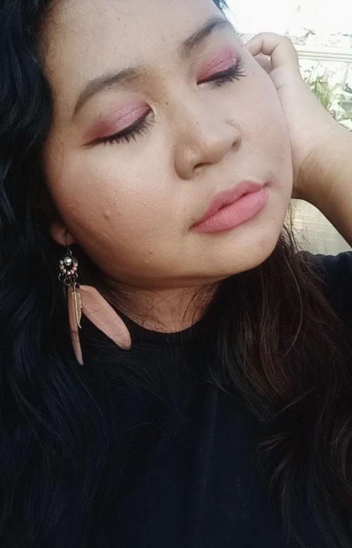 NEW!! Maybelline Sensational Liquid Matte. Dari 10 shade, ini 4 shade kesukaanku. 😍 Tebak shade apa aja nih? Comment di bawah yak!.#beautyhackathonlorealid #mattelangsungnyaman #lipcreammatteindomny.#motd #makeup #makeupoftheday #simplemakeup #clozetteid  #lipstickoftheday #lotd #balibeautyblogger #nudelipstick #plussizemodel #lipcream #plussizebali #plussizeindonesia  #plussizebeauty #bigsizeindo #bigsizebali #bigsizemodel #bigsizeindonesia #loreal #tipscantik #tipsplussize #plussizetips.#brushbyvina