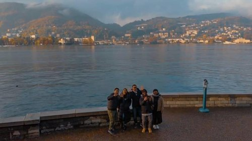 Moon maap nih...ketauan gak pernah selfie pake drone... areanya masih luas tetep aja depetan . #clozetteid #travelling #travelaroundtheworld #com #travelgrams #italy #tuscany #italy🇮🇹 #wheninitaly #dsywashere #dsybrangkatlagi