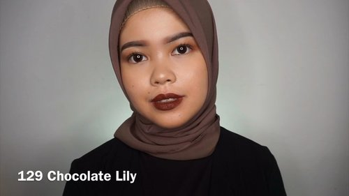 Re-upload karena tadi kena copyright dari Instagram. Current favorite lipstick from @mineralbotanica vivid matte lipstick new series. Review sudah ada di blog aku lylsabine.com dan full swatches juga ada di channel Youtube aku ya ❤️
