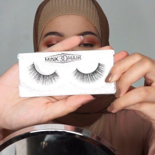 Masih inget kan kemarin aku berkesempatan untuk mencoba rangkaian makeup dari @mixdair_indonesia banyak banget yang DM aku penasaran gimana performa eyeshadow dan mink lashesnya. Langsung aja nonton video lengkapnya di Youtube aku ya ❤️
