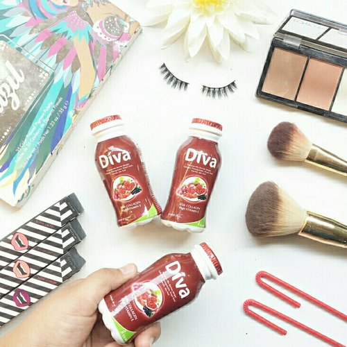 diva healthy beauty drink
