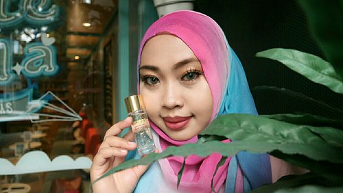 show your glowing skin with bioessence 24K Gold water ❤