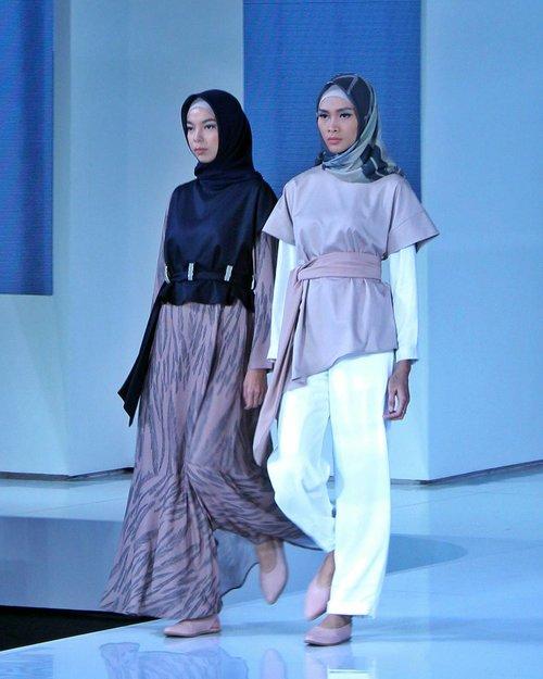 Jakarta Fashion Week 2018 : Collaboration of Philips X KAMI.@philips Philips New Garment Care Launch and 'RAFAEL' Modest Wear Fashion Show by KAMI @kamiidea ❤ Shoes are supported by @haku_idA new article is now up on my blog.www.amandadesty.com..#JFW18#philipsxkami#JakartaFashionWeek#JakartaFashionWeek2018#JFW10yrs#BhinnekadanBerkarya#kamiideapeople#clozette #clozetteid@jktgo