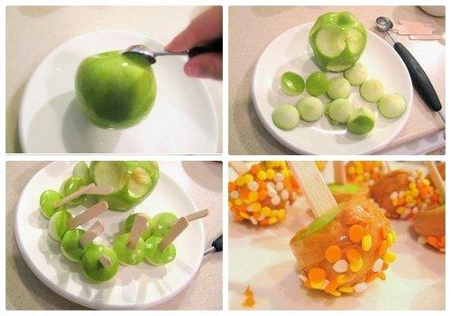 menu diet #apel #biar ngga bosen