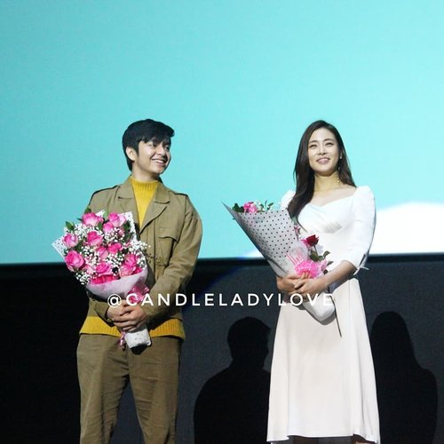 Hari ini hari terakhir loh KIFF 2019 @festfilmkorea , jangan sampe kelewatan ya film2 nya 😉 . . Ungkapan Terimakasih untuk KIFF Ambassador dan Festival Guest ~ 💐 . . #앙가유난다 #배우 #강소라 #KIFF2019 #actor #KoreaIndonesiaFilmFestival #KoreaIndonesiaFilmFestival2019 #kfestival2019 #luseechinstoryofkorea #sahabatkorea #koreanet #Korea #kmovie #koreamovie #koreamoviestar #KangSora #movie #star #hallyustar #hallyu #indonesianmovie #indonesiakoreafriendship #bilateral #한국인도네시아영화제 #KFestival2019ID #Kpassport2019 #KFest2019IDJohayo #clozetteid #soconetwork #luseechinsahabatkorea