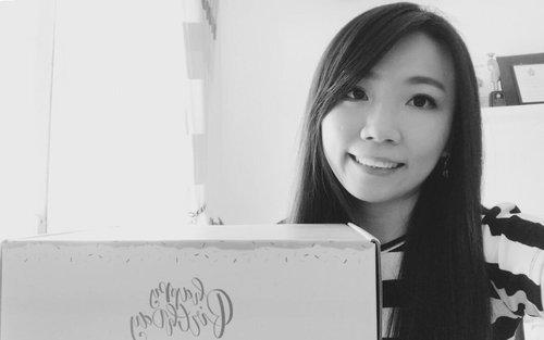 Got another package 🎁 #lucyyliu #lucyliublog #beautyblogger #clozetteid #ibb #sbybeautyblogger #AltheaTurns2