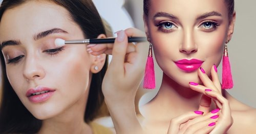 Most Effective Eye and Face Makeup Tips