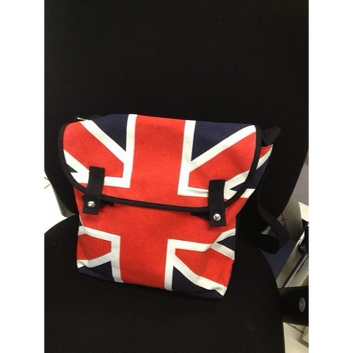 New bag. #nofilter #bag #clozetteid