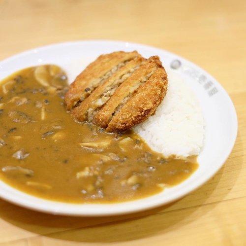 Belum bisa move on dari Jepang. Jadi sampe Jakarta langsung beli Coco Curry 😂😂😂😂 . . . #food #foodie #foodies #foodstagram #instafood #dailyfood #foodforthought #foodlovers #clozetteid