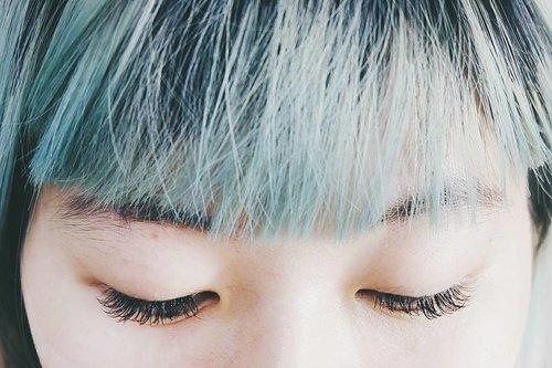 Eyelashes extension review on my blog 👀 . . . #CLozetteid #BriestudioxClozetteIDReview #clozetteidreview #briestudio #sulamalisjakarta #sulamalistangerang #sulamaliscirebon #muajakarta #muatangerang #muacirebon #lashcurl #lashlift #lashextension #beautyblogger #beautyblog #lifestyleblogger #lifestyleblog #beauty #eyelashesextension