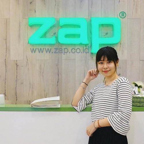 @zapcoid Photo Facial Acne treatment review is up on #bigdreamerblog 🤗 Click link in bio to read! #ZAPPhotoFacialAcne #zapxclozetteidreview #clozetteidreview #clozetteid #beautyblogger #zapreview #beautybloggers #indonesianbeautyblogger #bloggerperempuan #indonesianfemalebloggers #뷰티 #뷰티스타그램 #뷰티그램