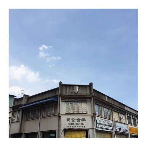 Where(?).....#peranakan #iphonegraphy #ggrep #clozetteid