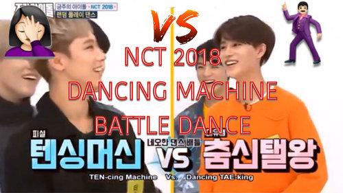 [SWIPE] Ini mood booster aku dari pagi tadi 😂😂😂 NCT Battle Dance : Ten (Ten-cing Machine) VS Taeil (Dancing Tae-King). Please swipe or watch on my youtube 😂😂😂 . . . #clozetteid #taeil #ncttaeil #moontaeil #ten #nctten #dancingmachine #dance #battledance #dancechallenge #dancebattle #nct #nct2018 #nct127 #nct_127 #nctu #nct_u #sm #funny #video #nctzen
