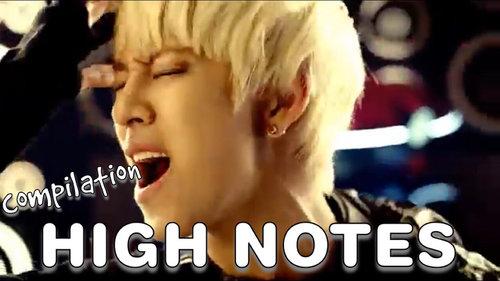 Gilak dia suara nya OMG ♥️ Love Love Daehyun... I'm waiting for B.A.P comeback 😁😍.. .#bap #blondeasianpeople #bapjongup #bapdaehyun #bapyoungjae #bapbangyongguk #bapzelo #baphaechan #haechan #zelo #bangyongguk #daehyun #youngjae #daejae #clozetteid #voice #highnotes
