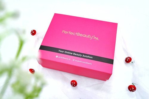 [TEASER] I got this cute pink beauty box from @perfectbeauty_id Psst fyi, Perfect Beauty is one of trusted online sellers that sells complete beauty products.. Some of the most bestseller products from Perfect Beauty are: 😍Angel Cherubim Detangle Hair Brush (a.k.a 'Sisir Malaikat Anti Kusut') 😍 La Rose Rouge Passion Series Repair Damaged Hair Shampoo 😍 La Rose Rouge Passion Series Repair Damaged Hair Conditioner 👩 UNBOXING PERFECT BEAUTY BOX + complete review coming soon on my youtube channel & #MeisUniqueBlog Just wait for my review and stay tuned 😊 . . . . . #clozettedaily #larose #review #japaneseshampoo #perfectbeauty #beautybox  #kbbvmember #haircare #ibb #ifb #beautyblogger #beautynesiamember #indonesianblogger #flatlay #flatlayforever #clozetteID #prettyflatlays #flatlaytoday #flatlaystyle #theflatlaysquad #Indonesianfemalebloggers