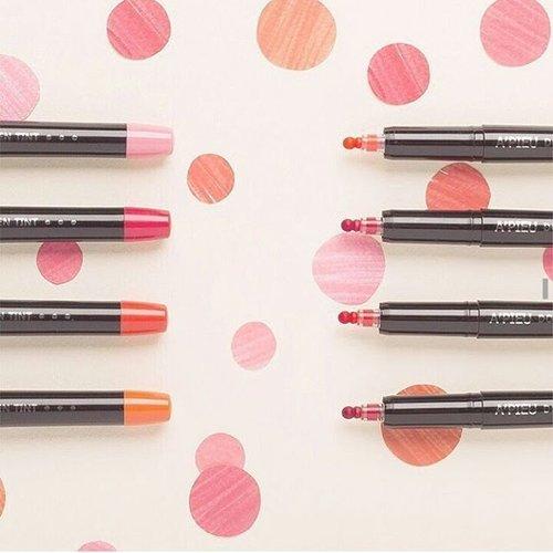 Dots... XD #beautyblogger #dugongss #sfs #beauty #makeup #korean #repost #followforfollow #clozetteid #clozette #dailypost #clozettedaily #follow4follow #shareforshare #likeforlike #like4like #apieu