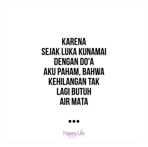 ⠀⠀ ⠀⠀ 🙏🏼 🙏🏼 ✨ . ..........#methaqeequotes #quoteoftheday #qotd #Doa #strong #beautiful #fearless #love #happiness #me #instaquote #instadaily #instalike #instagood #Luka #hurt #Words #cinta #clozetteid  #inspire #motivation #dailyquotes #typography #hidupituindah #quotesoftheday #quotestagram #girls #lifelessons #inspiringquotes #perempuan