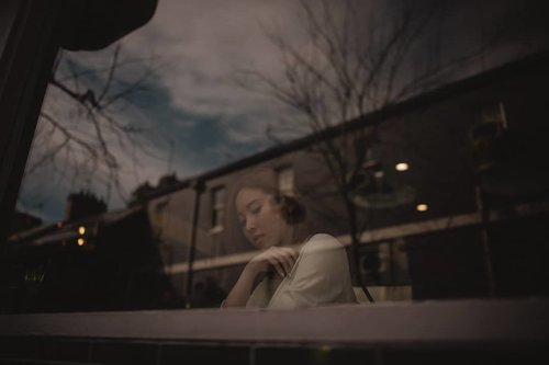 Floats in a daydream, photographed perfectly by @samseite at my favourite coffee shop in Sydney, @cafebootsdarling ☕......#portraits #portrait #portraitphotography #photography #ig #portraitmood #portraiture #photographer #nikon #portraitpage #vision #art #portraitphotographer #photooftheday #shots #instagood #portraitvision #makeportraits #perfection #pursuitofportraits #moodyports #mood #moodygrams #photoshoot #fashionphotography #beauty #clozetteid