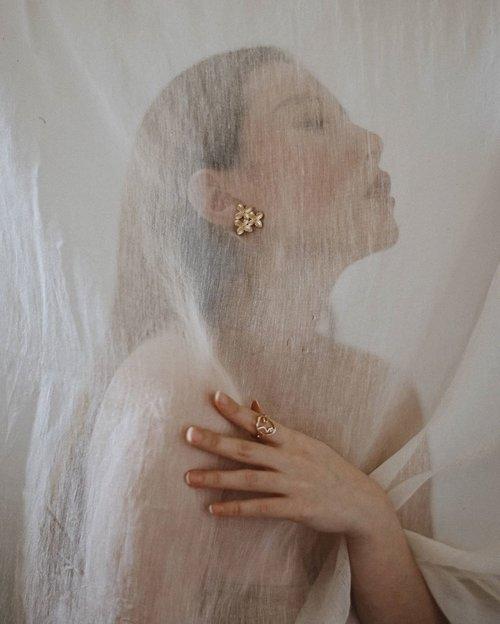 piece /pēs/ @di.telingaku @folkaland . . . . . #ClozetteID #jewelry #sekotakcinta #Portrait #photooftheday #bersamalokal