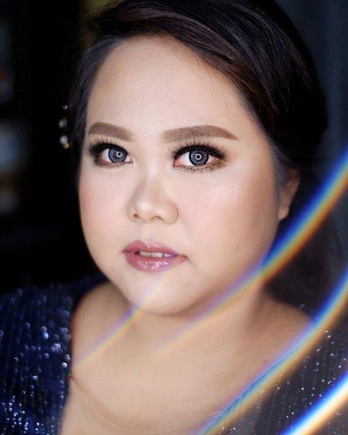 Makeup for @kikyhandoko  Makeup & HairDo by @shelleymuc @shelleyssebastian Gown by @atelierbyerrin  #makeup #beauty #shelleymuc #surabaya #makeupartist #mua #shelleymakeupcreation #beforeafter #clozetteID #makeover #muasurabaya #muaindonesia #hairdo #soft #softmakeup #beautifulgirl  #makeupartistsurabaya #surabayamakeupartist #correctivemakeup #monolid #monolidmakeup