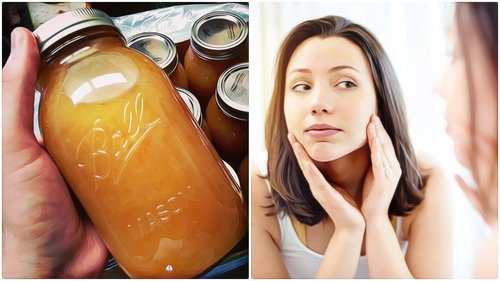 How To Use Raw Honey For Glowing Skin And Healthy Hair - YouTube