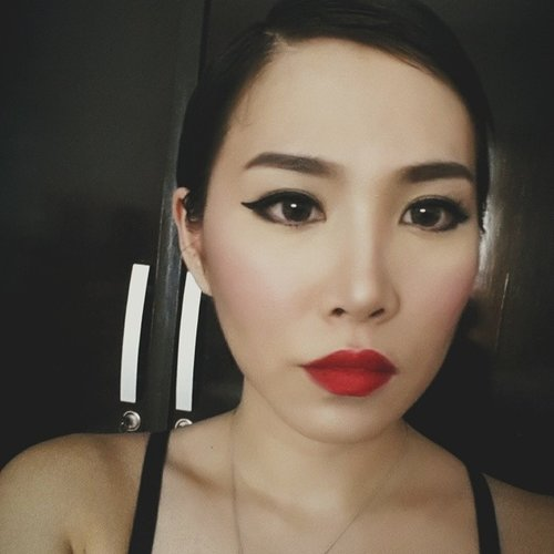 Today, wearing #Burberry Lip Velvet Military Red#FOTD #potd #motd #clozetteid #fdbeauty #beauty #makeuptoday #makeuptalk #makeupjunkie #beaytyjunkie #weheartit #vanitytrove #lotd