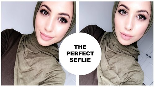 The Perfect Instagram Selfie | How To Makeup, Pose, Model Tips - YouTube