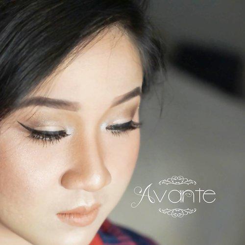 My makeup on my pretty canvas Jessie . . . . . #softmakeup #fotd#makeup#potd#eotd #wakeupandmakeup #muajakarta#latepost #smokylook#undiscovered_muas #beautybloggerindonesia #indobeautygram#motd#motdindo #makeupartistbekasi #beautygram#clozette #maryammaquillage #muabekasi #beautyjunkie #clozetteid #vegas_nay #bblog #fdbeauty #beautybloggerid #dressyourface #muajakarta #like #bridalmakeup #makeupartistjakarta