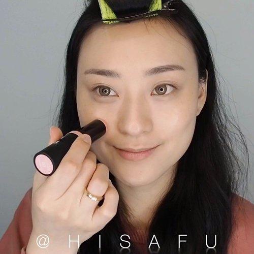 Makeup tutorial is UP.. nama makeupnya apa ya?? bingung haha 🤣🤣 . . Products: 🌸 @beautytreatscosmetic Hayata Cream Magic 🌸 @thesaemid eco soul gel bb 🌸 @makeoverid multifix matte blusher 02 🌸 @essau.beaute jigsaw eyebrow pencil 🌸 @nyxcosmetics_indonesia love you so mochi 🌸 @3ce_official duo blusher 🌸 @thebalmid bonnie lou manizer 🌸 @mamondekorea gel liner 🌸 @iamaddicted lash curler 🌸 @heimish_korea eyeshadow palette 🌸 @arra_beauty lip 🌸 @clioindonesia mad matte lip . . . . . #makeup #beauty #clozetteid #makeuptutorial #tutorialmakeup #tampilcantik @tampilcantik @ragam_kecantikan #뷰티인사이드 #부티