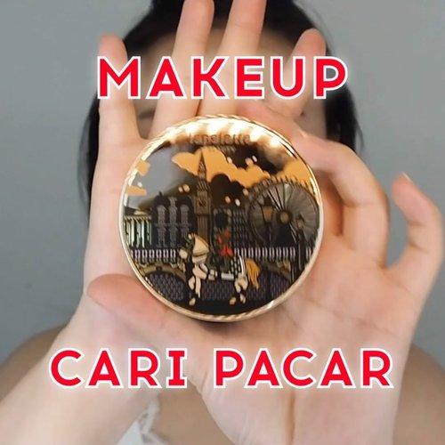 Siapa yang MAU punya pacarr??? . . Product nyusul ya.. . . . . . . . . . . . . #koreanmakeup #makeuptutorial #tutorialmakeup #easymakeuptutorial #makeup #beauty #ilovemakeup #videomakeup @tampilcantik @ragam_kecantikan @inspirasi_cantikmu #뷰티그램 #아이섀도우 #clozetteid #hisafututorial
