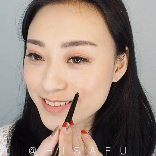 Milea Makeup look, yg masih demam film #dilan1991 cus nonton, siapa tau bs jd #milea 😆😆😆..Produk yg aku pake dr @youmakeups_id .......#clozetteid #makeuptutorial #makeup #beauty #셀카그램 #아이섀도우 #hisafututorial @tampilcantik @ragam_kecantikan @inspirasi_cantikmu