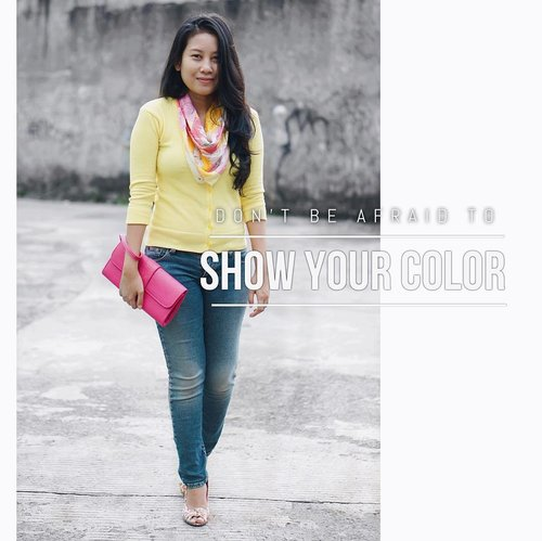 """Colorful 