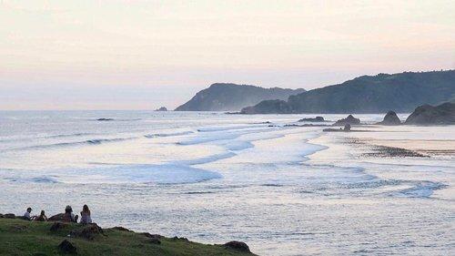 Lost In Paradise. This Is What We Came For. 🌊🌊🌊🌊🌊🌊 . . . . #beachhopping #bukitmerese #lombokisland #yktripdiary #vitaminsea #warnanusantara #beach #beachlife #seaside #beachtrip #seascape #travelbug #travelgram #indonesia #paradise #travelstories #travelphotography #indotraveller #visitindonesia #vacationmode #wonderfulindonesia #sea #passionpassport #beautifuldestinations #clozetteid