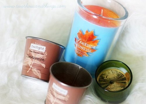 At home, Dreaming of lakeside sunrise ... 🌤🌳💦 . . . . #candles #scentedcandles #scented #bbwcandles #indulgences #frommystash #candlecollection #lux #fragrance #picoftheday #livecolorfully #iglove #love #instablogger #clozetteid