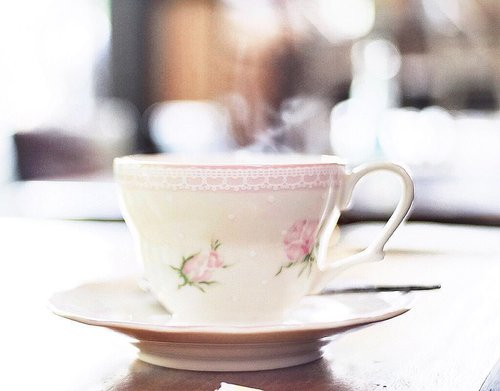 [ Good Morning ] ☕️ Start your day with a grateful heart 💕 {Pagi2 udah ngelayap padahal masi ngantuk 😜} . . . . . . . . #goodmorning #morningslikethese #morningmotivation #morningtea #teagram #teaaddict #teatime #teaandseasons #ngeteh #igdaily #clozetteid
