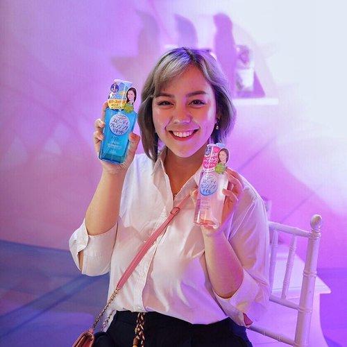 YAY!! @kosecosmeportid akhirnya resmi ada di Indonesia. Keinget zaman kuliah dulu terus suka banget pake Cleansing Oil Softymo, tapi susah dapetnya karena mesti beli di online shop waktu itu.  Sekarang pastinya jadi lebih mudah buat belanja produk #kosecosmeport ♥️♥️♥️ Gak sabar cobain semua produknya Kose Cosmeport, tunggu blog reviewnya ya! #everydaybeauty #kosecosmeportid #jelaime #softymo #suncut #clearturn #clozetteid #beautyreview #japanesebeautyproducts #beautybloggerid #indobeautyblogger