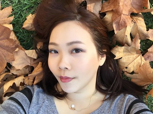 It's almost New Year 🎉 What's your plan for New Year? . #throwback #jclianiinsyd #autumn #clozetteid  #selfie #leaves #autumnleaves #sydney #australia