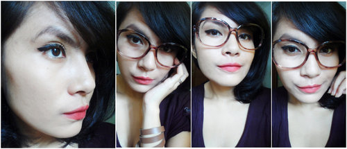 Hey Glasses!