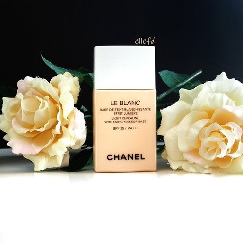 My new life safer 😍😘 it does effectively rescue my redness 💕💖 #MOTD #POTD #makeupjunkie #Chanel #mimosa #colorcorrection #redness #tagsforlikes #weheartit #statigram #webstagram #tumblr #femaledaily #FDbeauty #clozette #clozettedaily #clozetteid