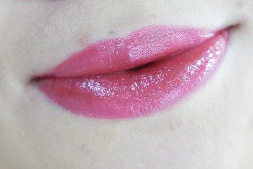 @esteelauder Pure Color Love no 250 and 460 #LoveLipRemix #esteelauder #esteeID #esteepartner #lippies #lipstick #lotd #lips #clozetteid #bblogger